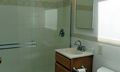 Bathroom, 1848 Lombard St, 2