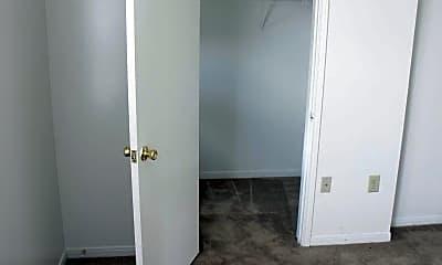 Bedroom, Lakota Pointe I Apartments, 2