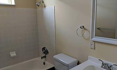 Bathroom, 4378 Gibson Ave, 2