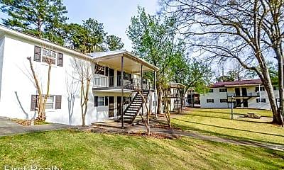 Building, 650 N Ross St, 0