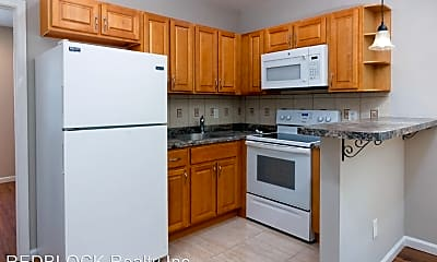 Kitchen, 5043 Walnut St, 0