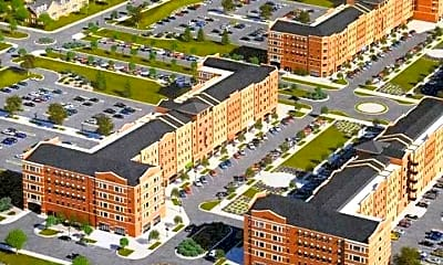 Residences at Town Square, 0