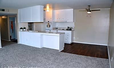 Kitchen, 10200 De Soto Avenue, 0