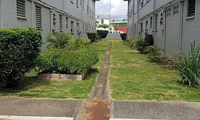 Vineyard Court Apartments, 2