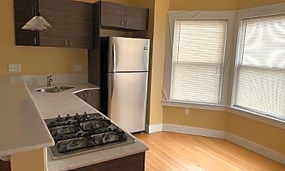 Kitchen, 165 Governor St, 1