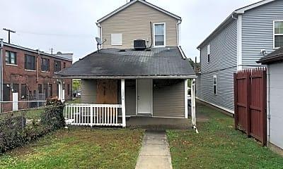 Building, 1206 S Preston St, 2