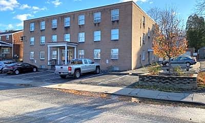 Building, 20 Thomas St, 2