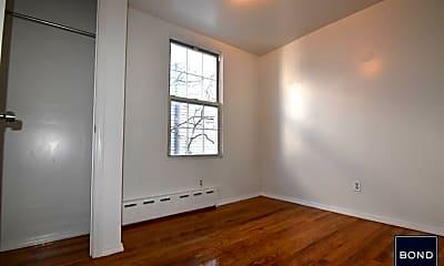 Bedroom, 187 Metropolitan Ave, 1