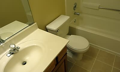 Bathroom, 2990 Waters Edge Circle, 2