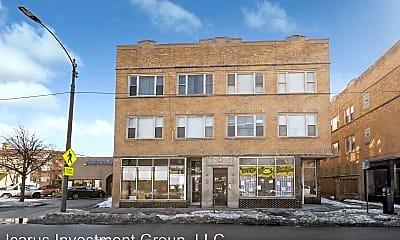 Building, 6343 S Kedzie Ave, 1