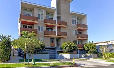 Building, Lido Apartments at 11919/11755 Culver Blvd, 0