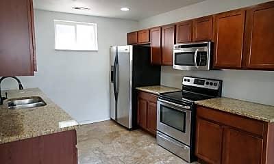 Kitchen, 1480 W. 41st Ave, 0