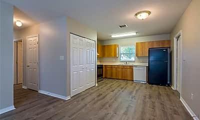 Living Room, 3810 N 51st St, 1