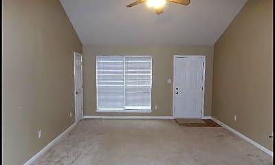 Bedroom, 1407 Ridgecrest Drive, 1