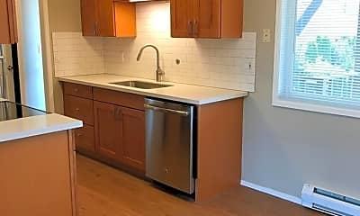 Kitchen, 325 5th Ave S - #102, , WA, 98033, 0