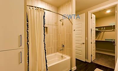 Bathroom, 5810 Worth Pkw, 1