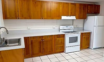 Kitchen, 3205 Castle St, 0