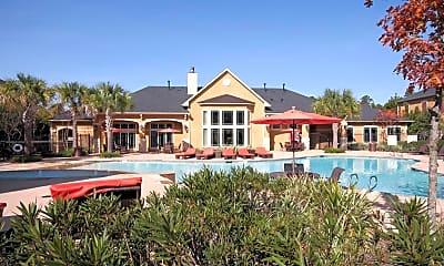 Pool, The Retreat at Conroe, 0