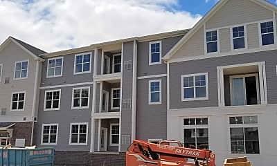 Building, Main Street at Marlton Apartments, 0