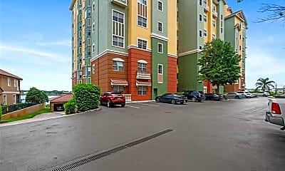 Building, 8743 The Esplanade 24, 0