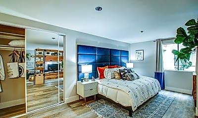 Bedroom, Vue Los Feliz, 1