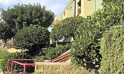 Hillside Villa, 2
