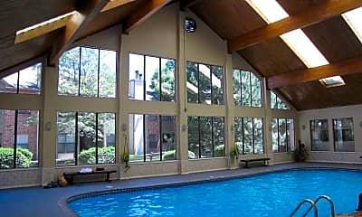 Pool, Quincy Ridge, 0