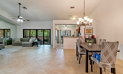 Dining Room, 7525 NW 61st Terrace, 1