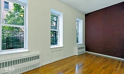 Living Room, 144 E 22nd St 2-H, 1
