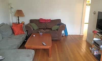 Living Room, 28 Richardson St, 0