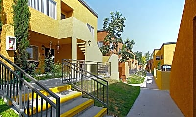 Building, 1333 Canyon Apartment Homes, 1