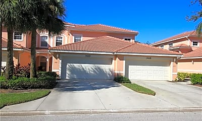 Building, 3425 Grand Cypress Dr, 0