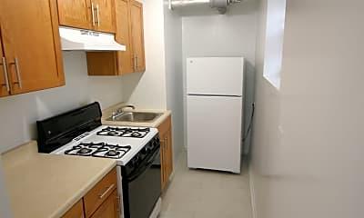 Kitchen, 5557-59-5559 S University Ave, 0