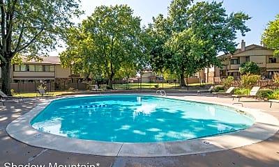 Pool, PO Box 665, 2