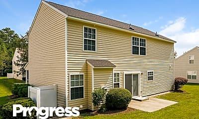 Building, 3928 Tyler Bluff Ln, 2
