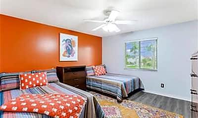 Bedroom, 3627 Riviera Cir, 2