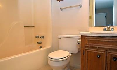 Bathroom, 521 Melton Dr, 2