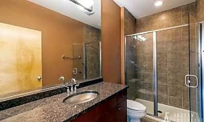 Bathroom, 1910 S State St, 2