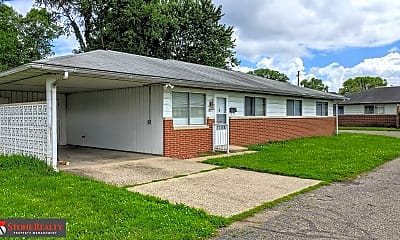 Building, 676 Delaware Ave, 0