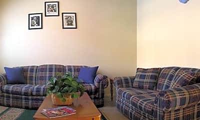 Greenbriar Condominiums, 2