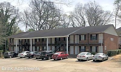 Building, 432 N Chestnut St, 0