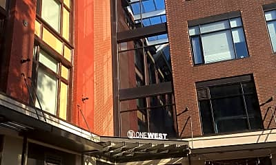 One West, 0