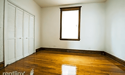 Bedroom, 2542 S Trumbull Ave, 1