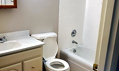 Bathroom, 12333 33rd Ave NE, 2