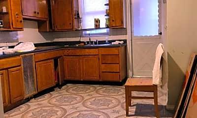 Kitchen, 510 E 8th St, 1