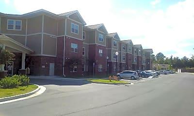 Highland Estates Senior Apartments, 0