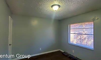 Bedroom, 8510 N Semmes St, 2