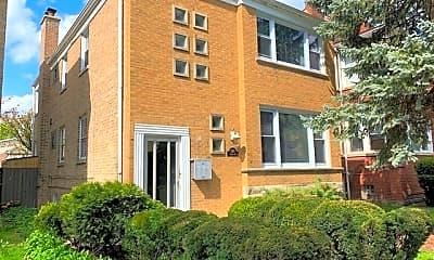 Building, 5240 W Cullom Ave 1, 0