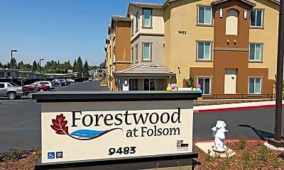 Forestwood at Folsom, 0