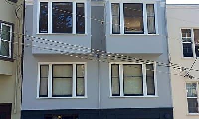 Building, 16 Cole St, 0